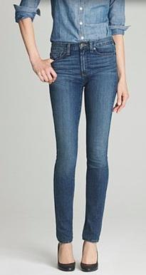 Suck it, skinny jeans