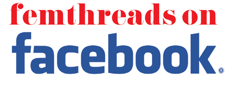 Femthreads on Facebook